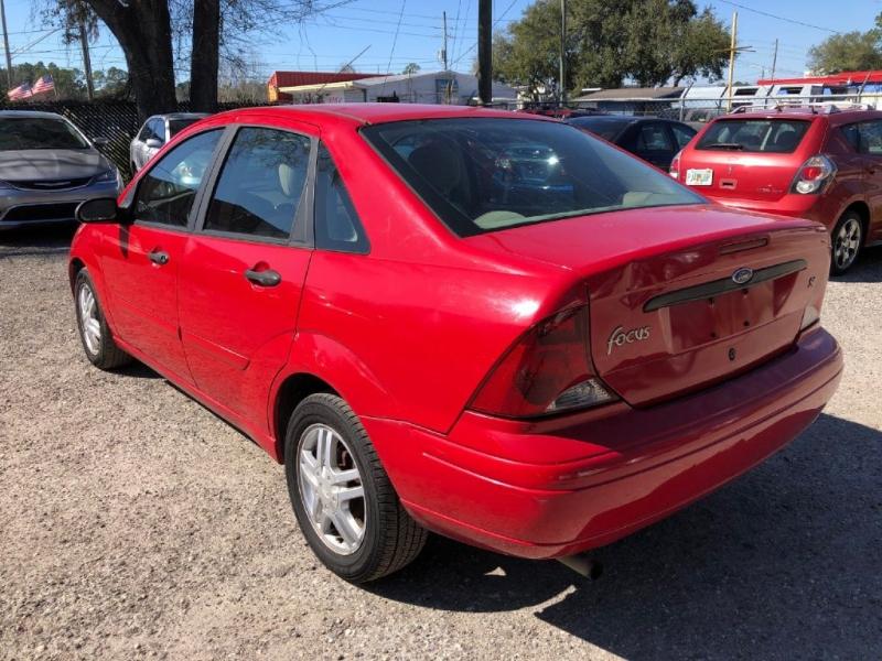 Ford FOCUS 2003 price $2,450