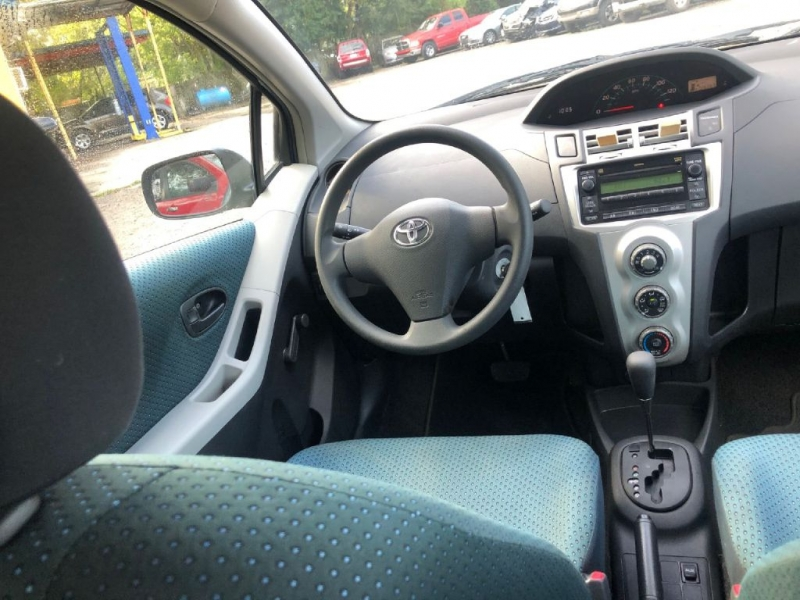 Toyota YARIS 2007 price $4,950