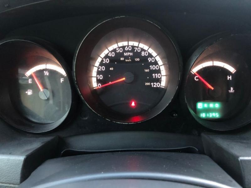 Dodge GRAND CARAVAN 2009 price $3,960