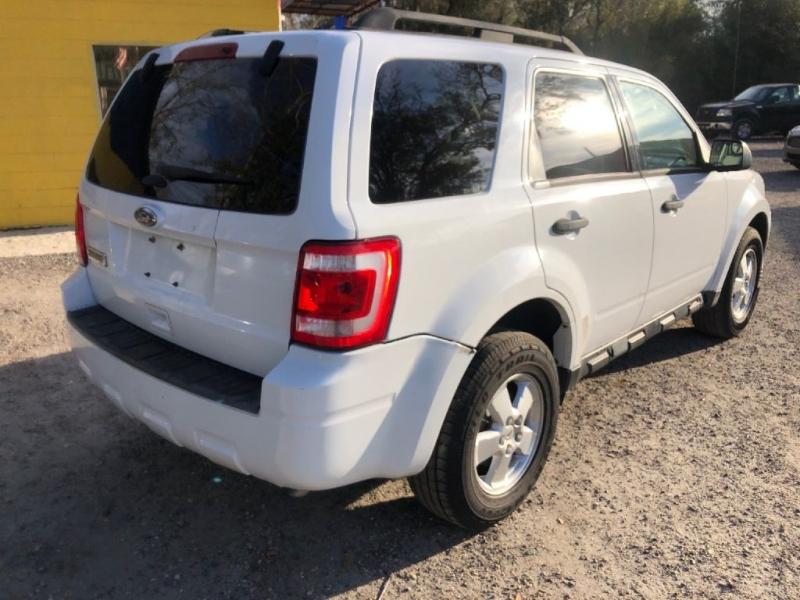Ford ESCAPE 2011 price $5,570