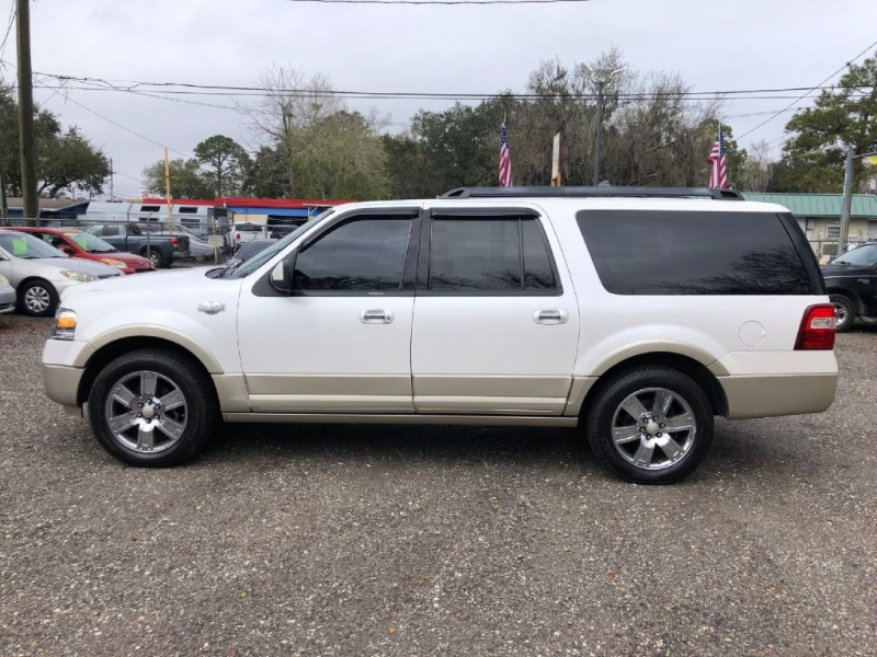 FORD EXPEDITION 2010 price $2,800 Down