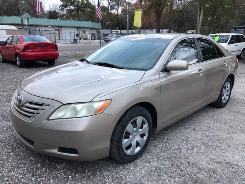 TOYOTA CAMRY 2009 price $2,500 Down