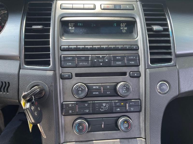 Ford TAURUS 2010 price $5,850