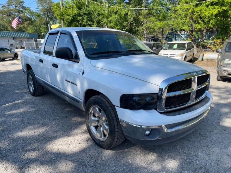 Dodge RAM 1500 2002 price $2,800 Down