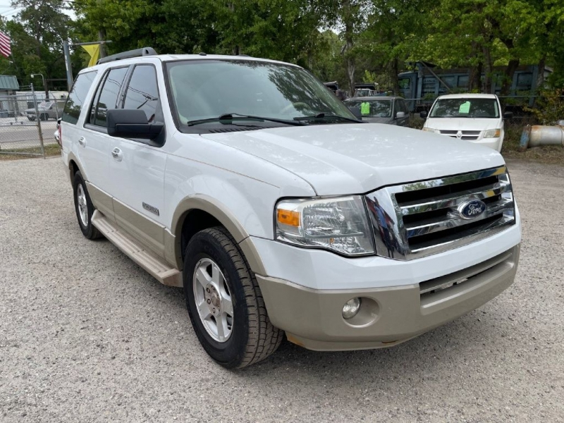 Ford EXPEDITION 2007 price $2,800 Down