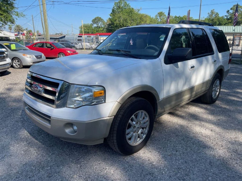 Ford EXPEDITION 2010 price $3,000 Down