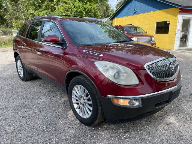 Buick ENCLAVE 2008 price $2,800 Down