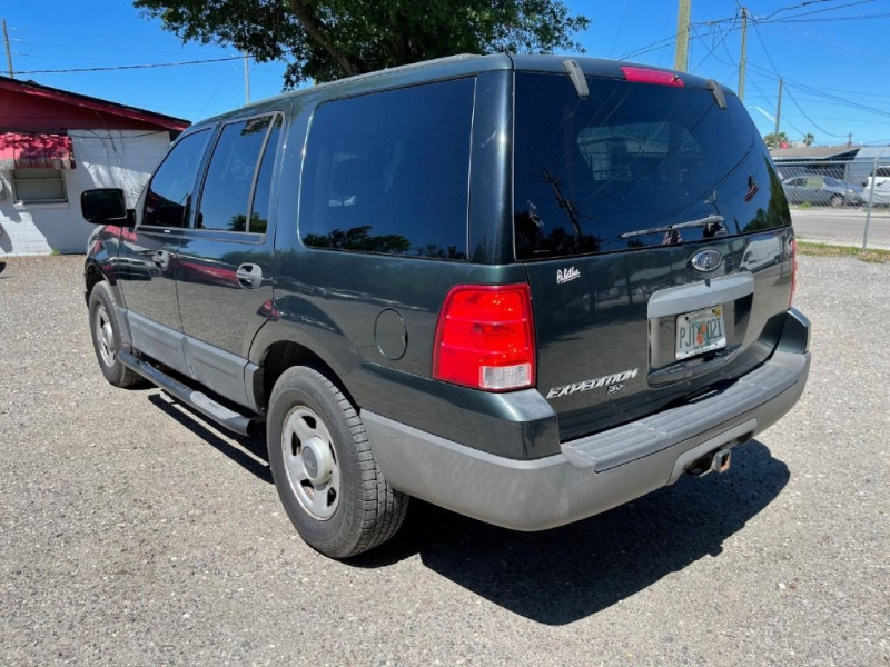Ford EXPEDITION 2004 price $2,800 Down
