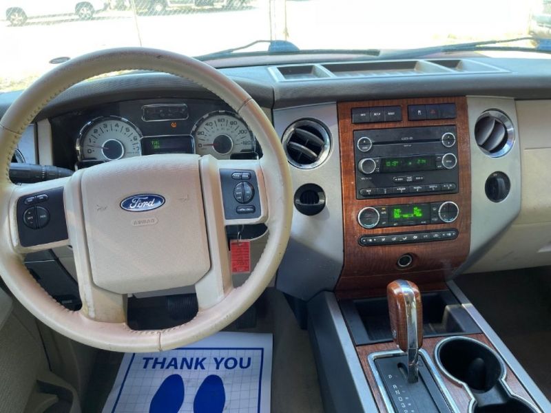 Ford EXPEDITION 2009 price $2,000 Down