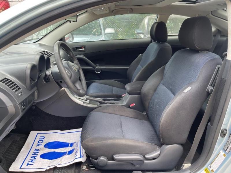 Scion TC 2006 price $6,500 Down