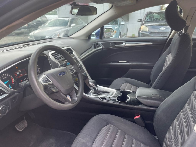 FORD FUSION 2016 price $3,000 Down
