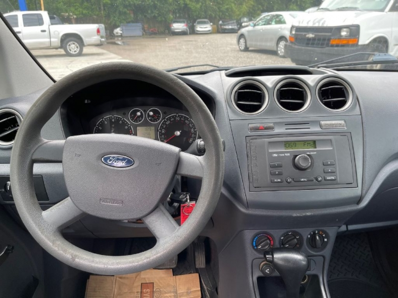 Ford TRANSIT CONNECT 2010 price $6,990