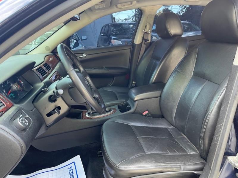 Chevrolet IMPALA 2009 price $6,990