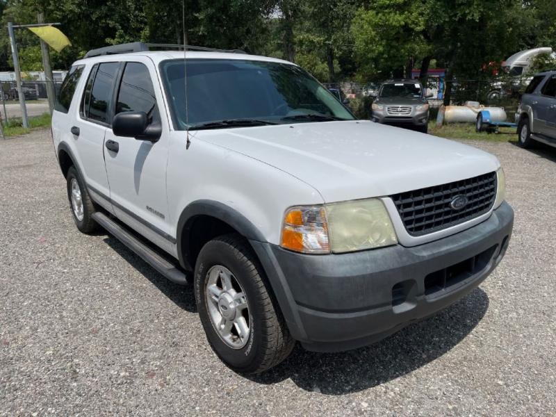 Ford EXPLORER 2005 price $4,990