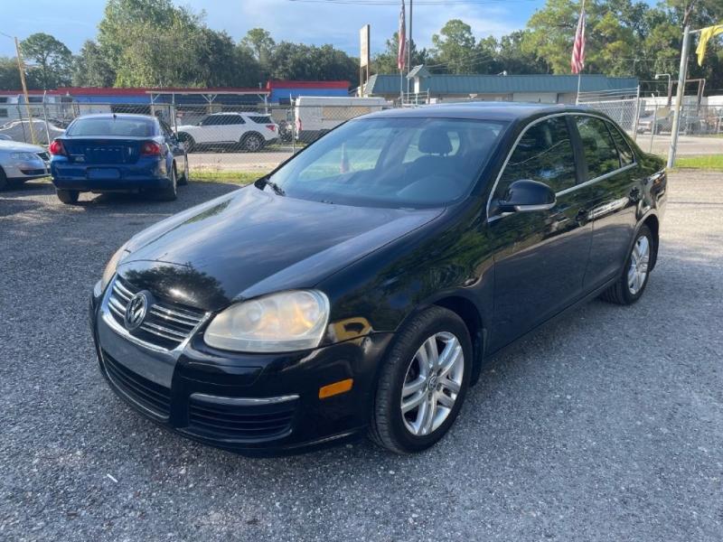 Volkswagen JETTA 2007 price $4,500