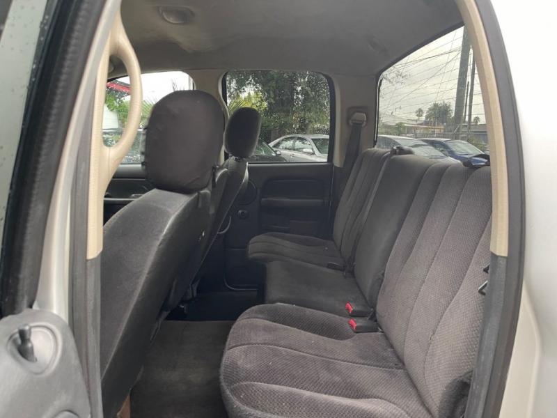Dodge RAM 1500 2003 price $6,300