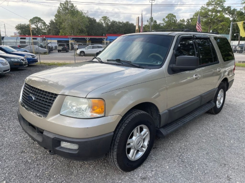 Ford EXPEDITION 2004 price $5,500