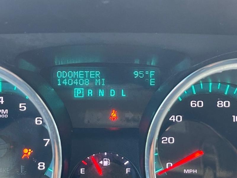 Chevrolet TRAVERSE 2010 price $6,990 Down