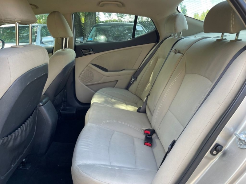Kia OPTIMA 2012 price $7,500