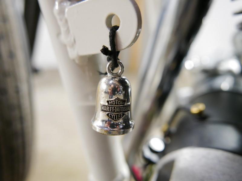 Harley-Davidson Knuckelhead 1941 price $29,995