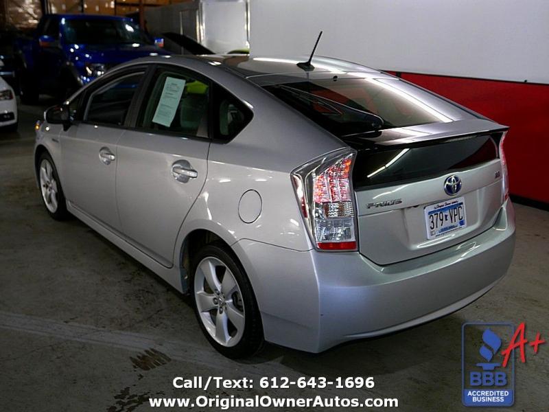 Toyota Prius 2010 price $6,495