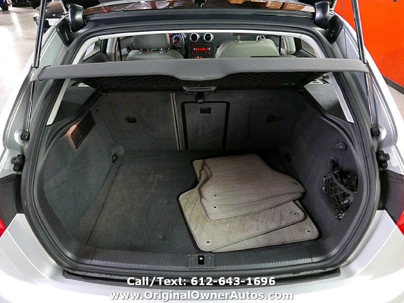 Audi A3 2006 price $8,495