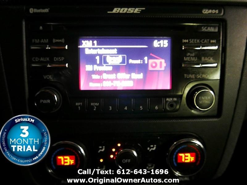 Nissan Altima 2012 price $8,495