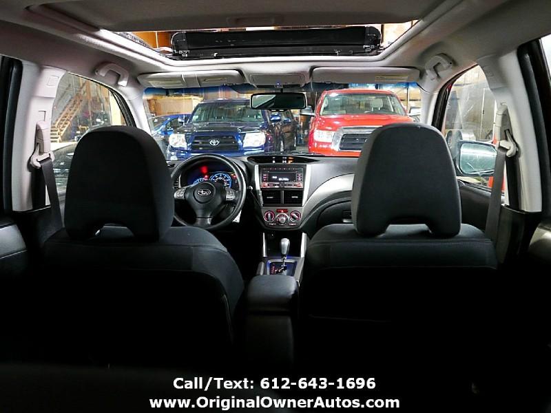 Subaru Forester 2010 price $9,995