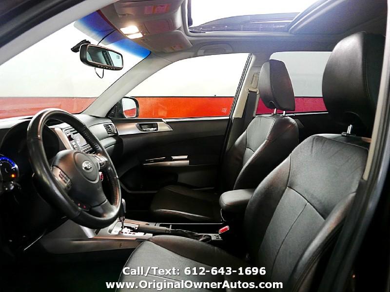 Subaru Forester 2013 price $8,995