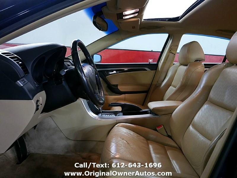 Acura TL 2007 price $7,495