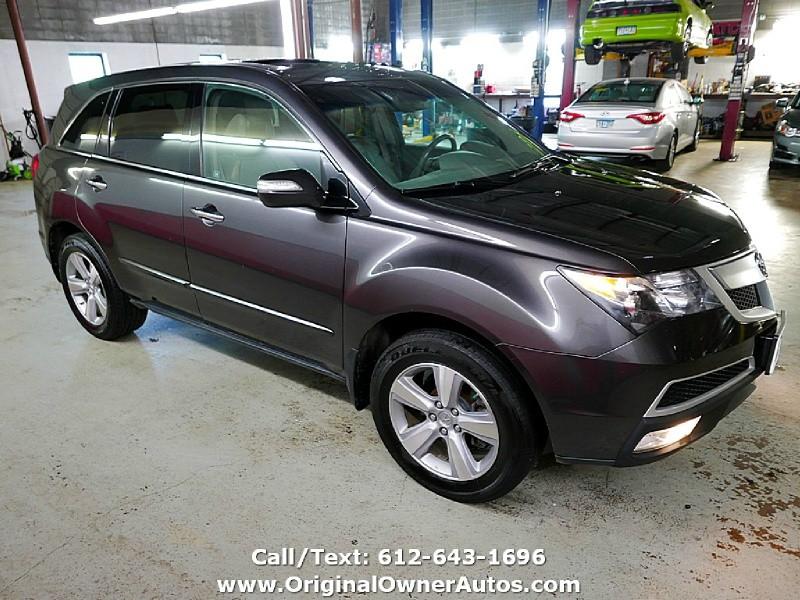 Acura MDX 2010 price $11,995