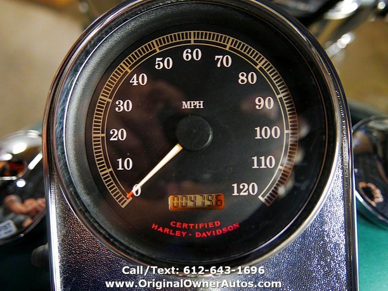 Harley-Davidson - 2001 price $14,995