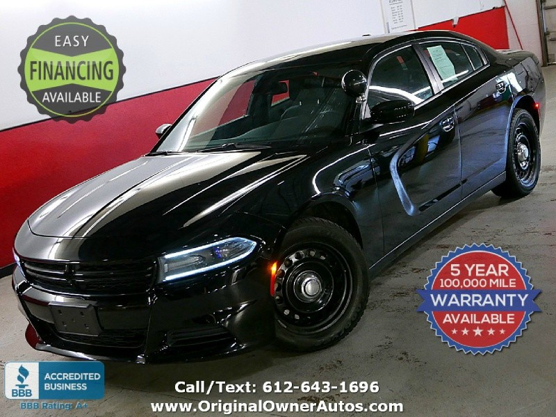 Dodge Charger 2015 price $12,995