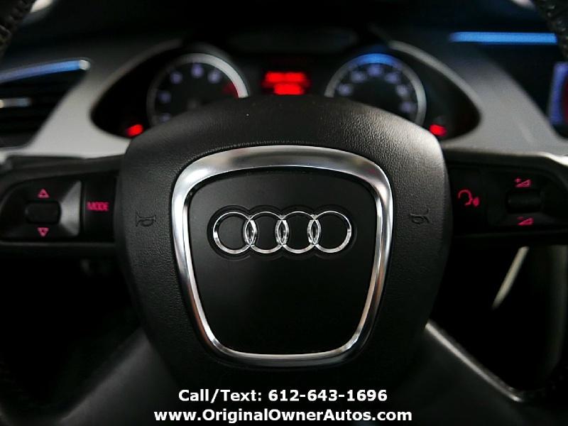 Audi A4 2009 price $6,495
