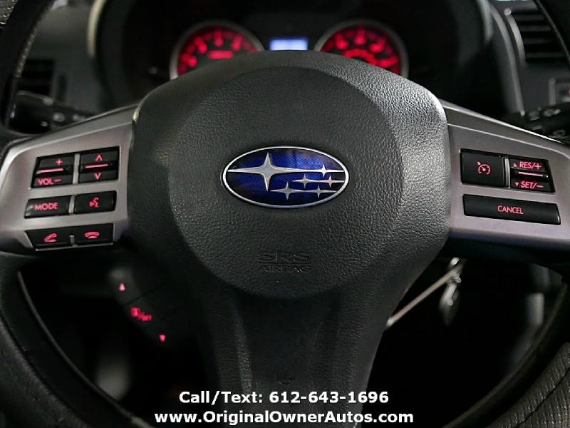 Subaru Forester 2015 price $10,995