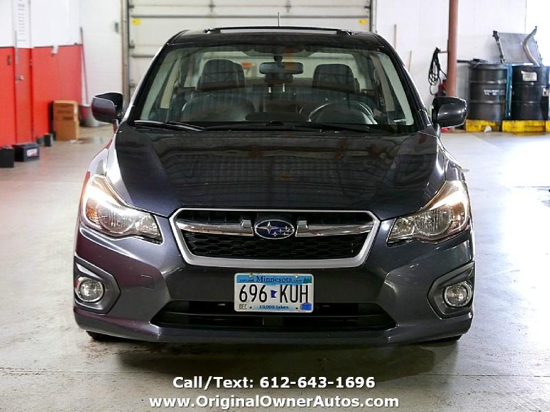 Subaru Impreza Sedan 2013 price $10,995