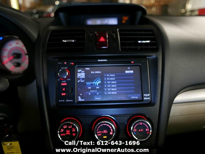 Subaru Impreza Sedan 2012 price $6,995