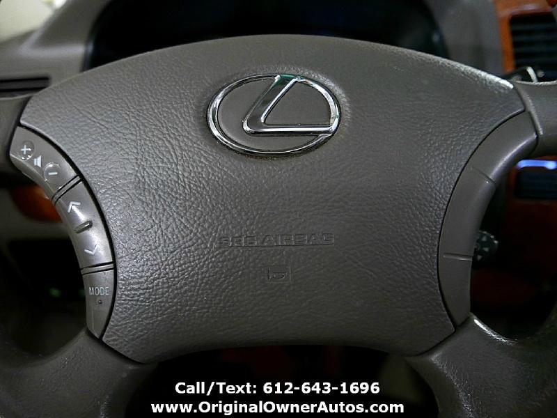 Lexus GX 470 2004 price $5,695