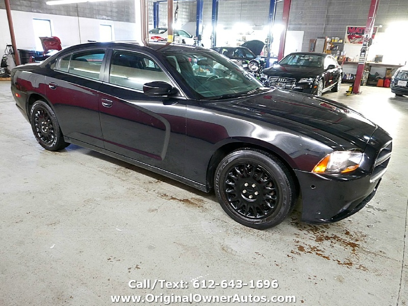 Dodge Charger 2014 price $9,995