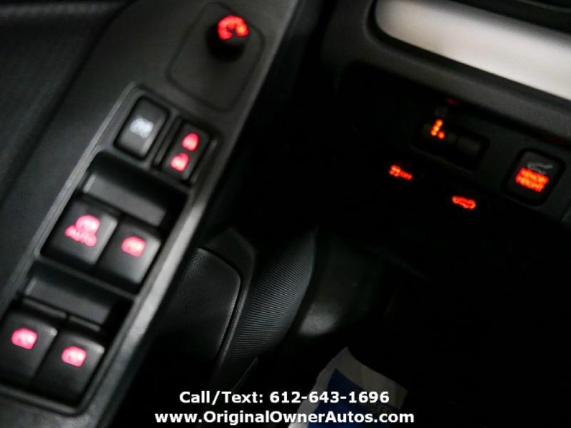 Subaru Forester 2015 price $17,995