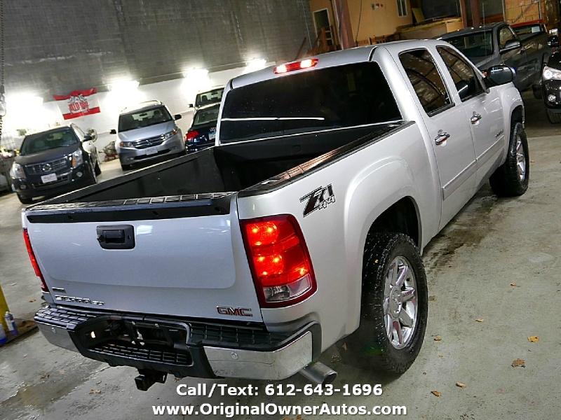 GMC Sierra 1500 2011 price $11,495