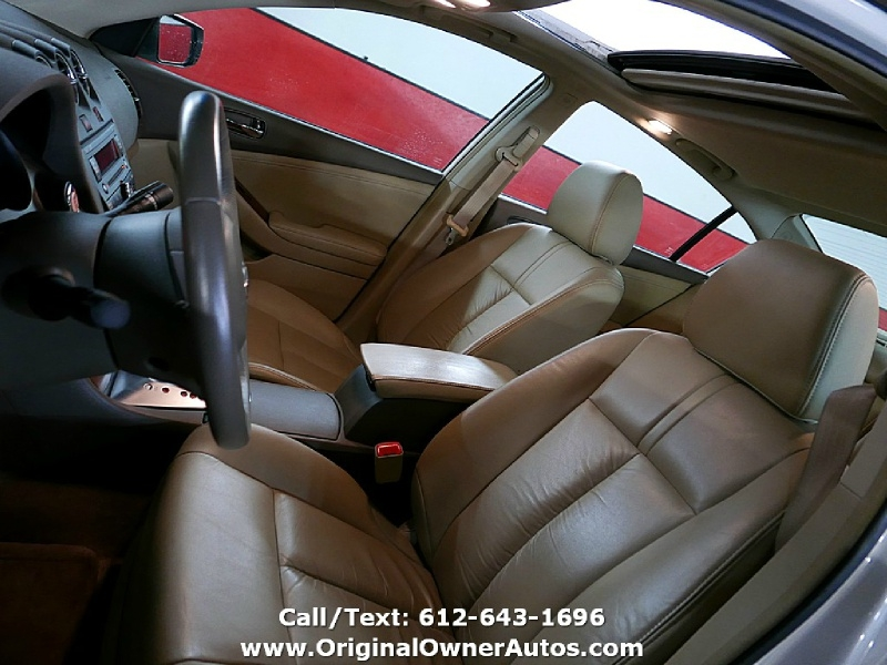 Nissan Altima 2008 price $5,995