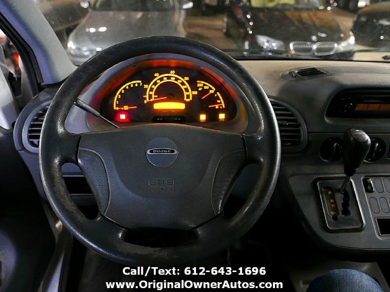 Dodge Sprinter 2006 price $3,495