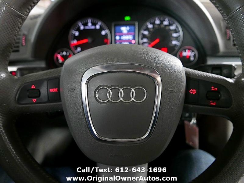 Audi A4 2005 price $4,495