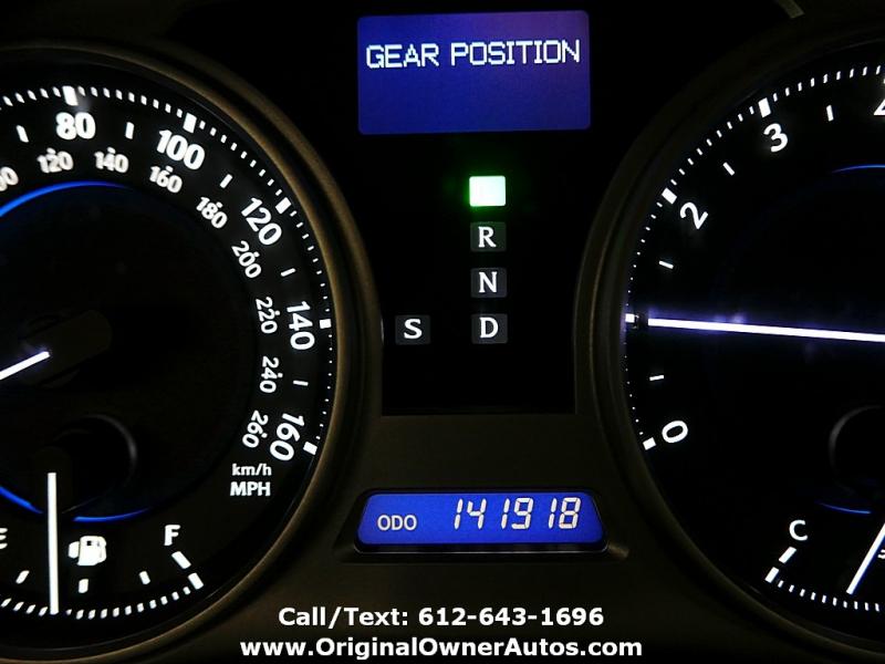 Lexus IS 250 2008 price $5,995