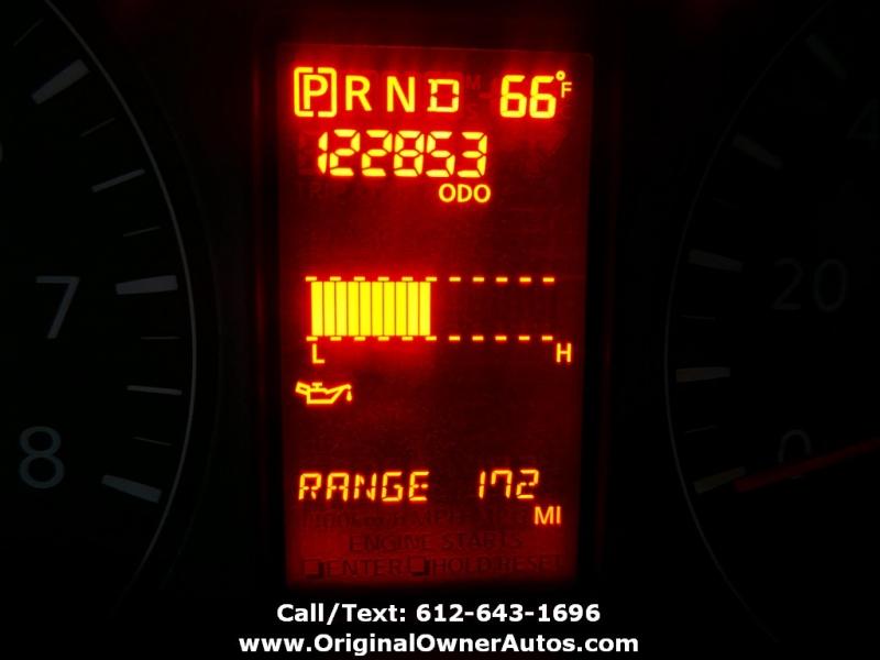 Nissan NV 2015 price $11,995