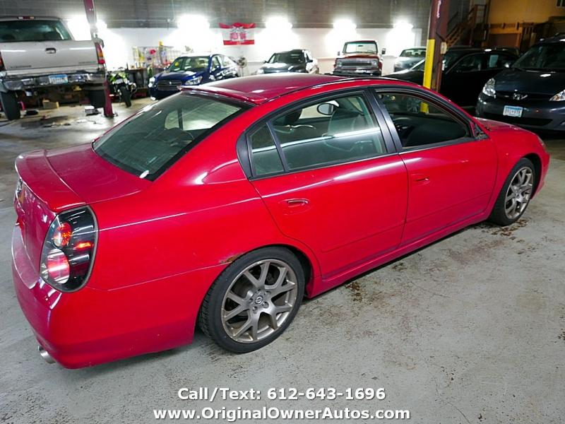 Nissan Altima 2005 price $3,995