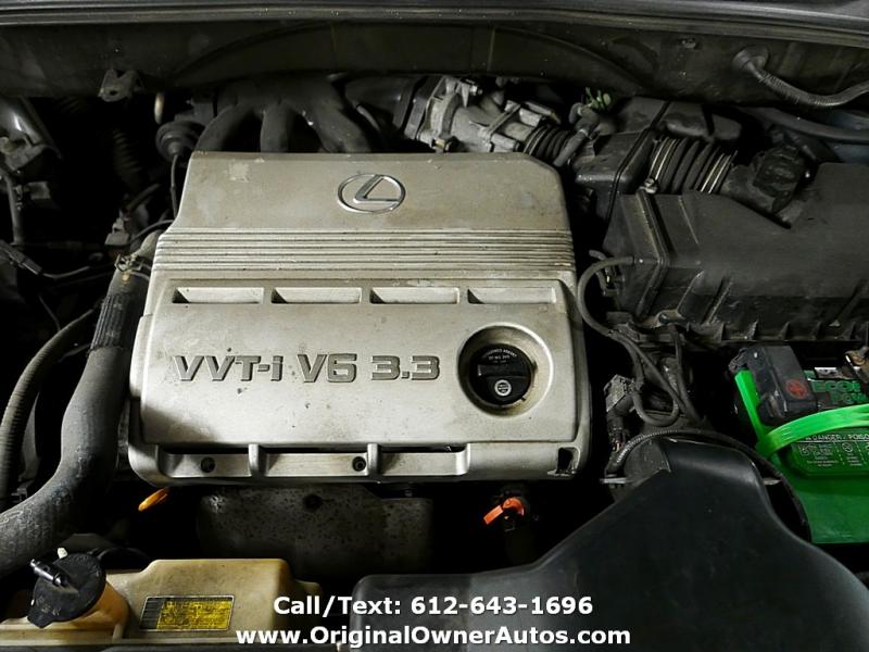 Lexus RX 330 2004 price $6,495