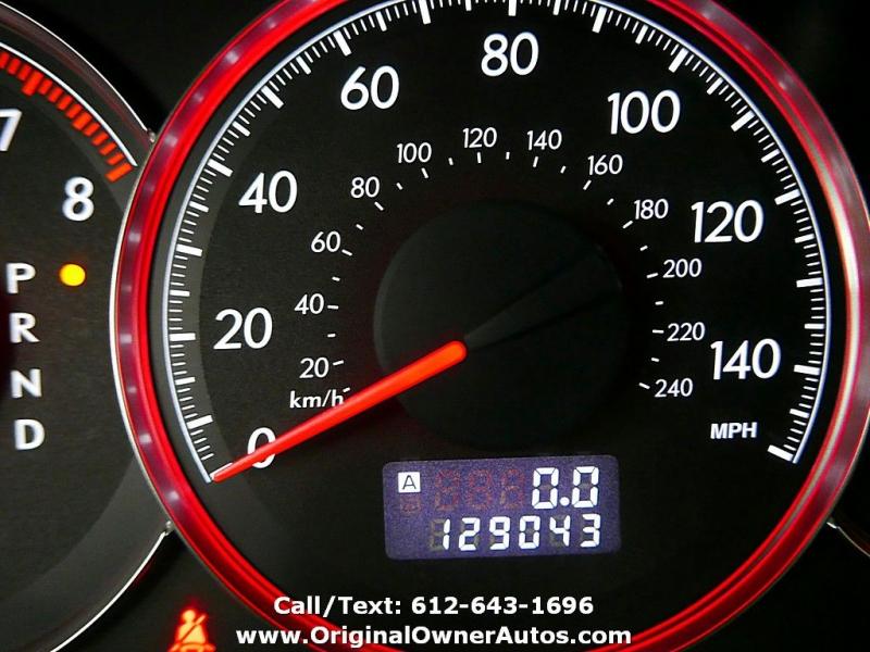 Subaru Outback 2009 price $6,995