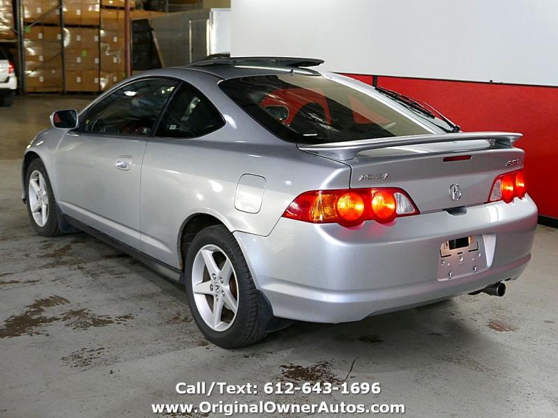 Acura RSX 2004 price $5,995